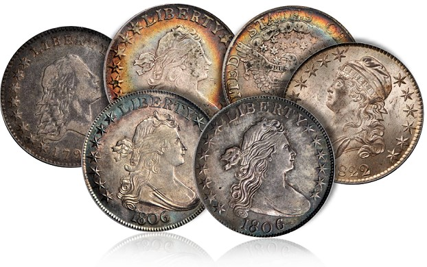 SB Halves group balt Coin Rarities & Related Topics: Auction Results for Half Dollars in Baltimore