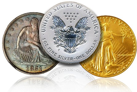 US coin market 3 The Coin Analyst: 2011 Year in Coins and the Outlook for 2012