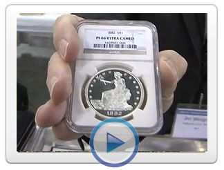 Cool Coins at the Houston Money Show of the Southwest 2011