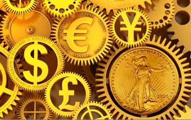 Currency Debasement, as Expected, Good for Gold