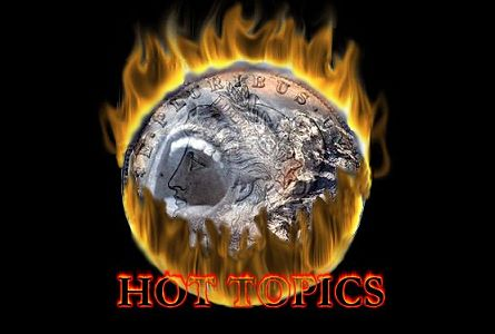 hot topics 2 THE SHOW DOWN IS COMING