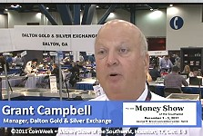 Market Report from Houston Money Show
