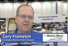 Market for Mexican and Latin Coins