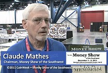 Putting on the Houston Money Show of the Southwest