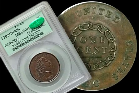 Penny Sells for a Million Dollars!