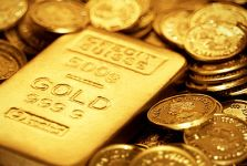 """Sour"" Investment Sentiment Sees Gold Head for Biggest Quarterly Drop on Record"