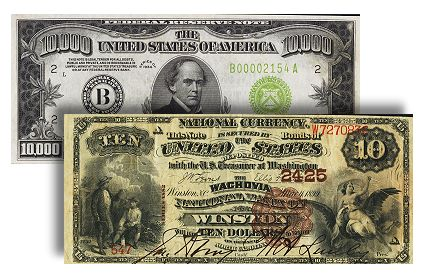 HeritageFUN Heritage Auctions' Orlando FUN Currency event realizes $8.4+ million as part of $75+ million week of numismatic auctions