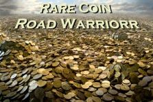 Rare Coin Market Report – January 2012