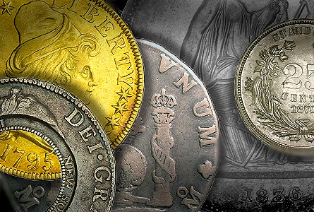 Ex Collection Manager at ANA Money Museum Pleads Guilty to $1 Million Coin Theft