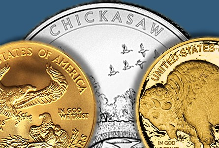The Coin Analyst: The Best 2011 U.S. Mint Coins Still Available at Issue Price