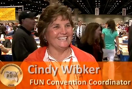 FUN Coin Convention Report Orlando 2012