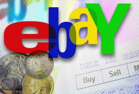 How to Buy Rare Coins on eBay