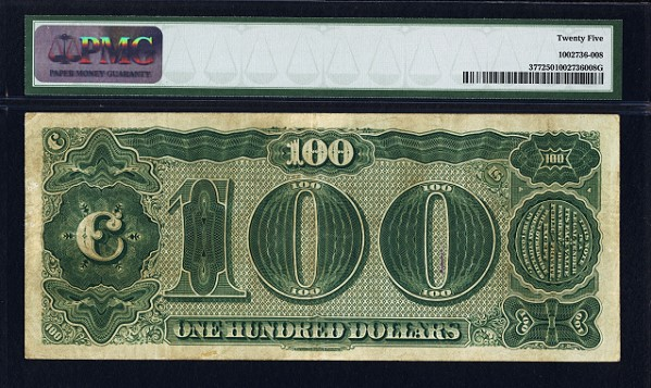 fr377 rev $100 Watermelon Note Being Offered in Long Beach