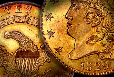Coin Rarities & Related Topics: $1.38 Million Auction Record for a $5 gold coin