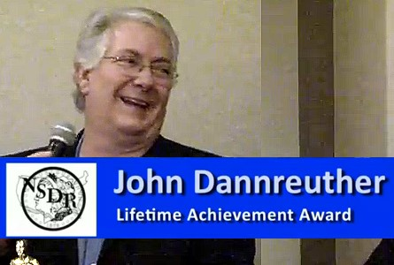 NSDR Lifetime Achievement Award 2012