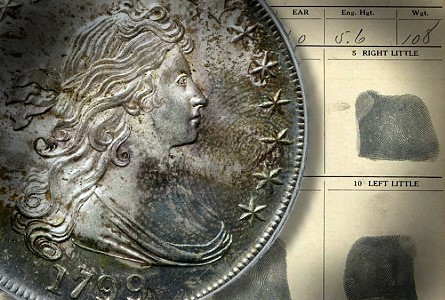 Coin Rarities & Related Topics: Early Silver Dollars & Grading Issues