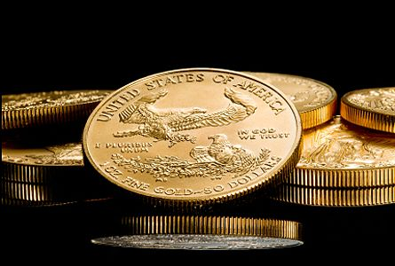 AGE BLACK Rush To Buy Physical Gold And Silver Hasn't Started Yet