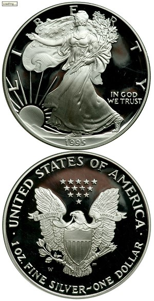 American Eagle Silver Bullion Program Act