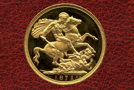 "A H Baldwin to offer highly important ""Bentley Collection"" of milled gold Sovereigns"