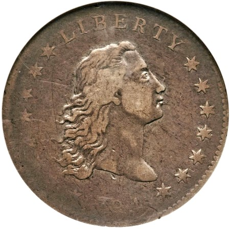 GR 1794 1 b Coin Rarities & Related Topics: Early Silver Dollars & Grading Issues
