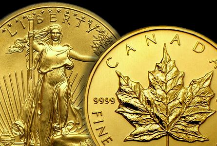 age maple Primary Differences Between Investing in Bullion Coins and Collector Coins