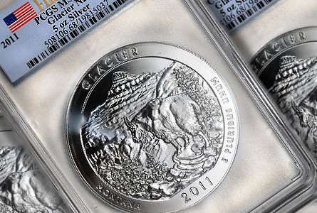 The Coin Analyst: U.S. Mint Announces Some Major Changes to the America the Beautiful Five-Ounce Series