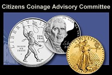 Citizens Coinage Advisory Committee Meets February 28