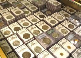 Coin Market and Precious Metals Predictions for 2012 from Long Beach Expo