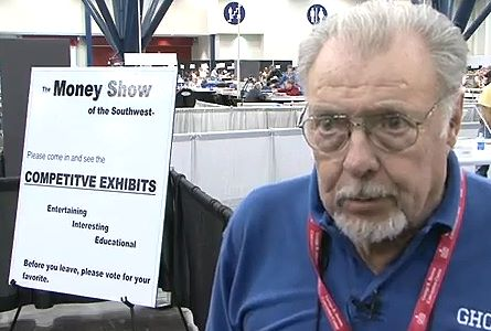 Why Dealers Come to the Money Show of the Southwest