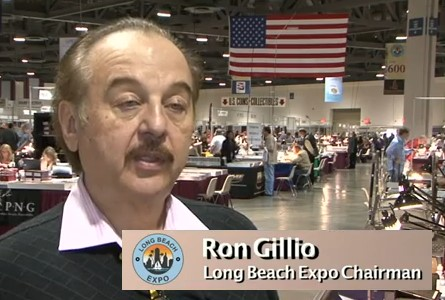 Long Beach Coin Expo Update, February 2012