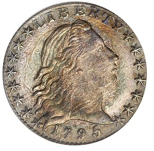 half dime 1795 Coin Rarities & Related Topics: Half Dimes, including an 1802