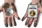 CoinWeek Collector Fundamentals: How to Handle Coins