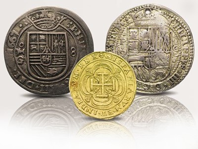 huntington group Huntington Collection of Hispanic Related Coins Offered by Sothebys as a Single Lot March 8th