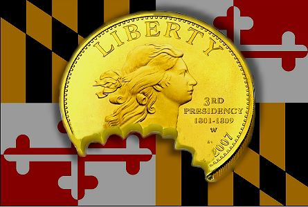 Maryland Governor Proposes Sales Tax Exemption Repeal