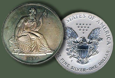 The Coin Analyst: Classic vs. Modern: Both Kinds of Coins Are Rewarding to Collect