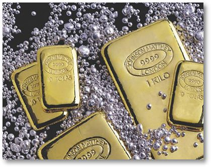 GoldSilver A Top US Government Priority: Make People Afraid To Own Gold And Silver