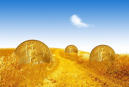 Gold field CFTC Inaction Harms Farmers And Precious Metals Investors
