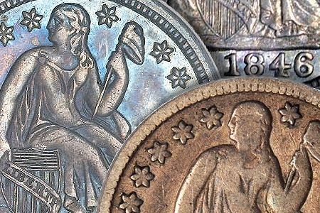 Coin Rarities & Related Topics: The Unrecognized Importance of 1846 Dimes