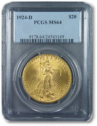 SonnyHenry1924D Sonny Henrys March 31st Coin and Currency Auction Announced