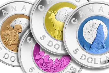 The Coin Analyst: Canadian Coins Widely Collected in the U.S.