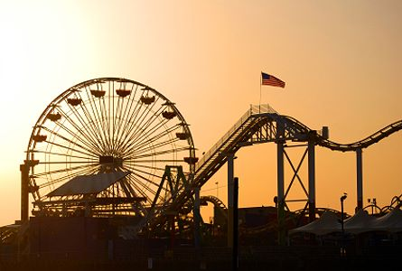 ferris wheel Rare Coin Market Report: The More Things Change   The More They Remain The Same