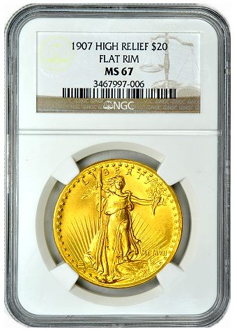 gc 07hr20 GreatCollections to auction Turino Collection of U.S. coins