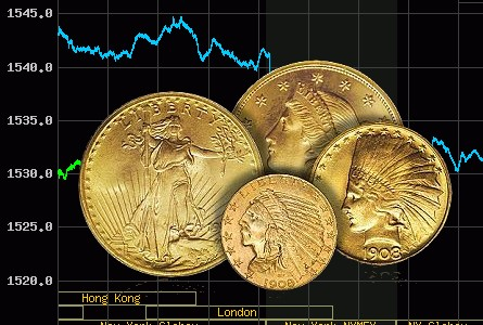 Coin Rarities & Related Topics: The Proper Value of Generic U.S. gold coins