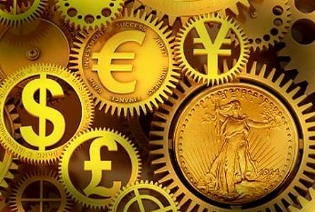 gold markets Gold Vulnerable as Treasury Bond Sell Off Worsens, Indian Demand Revives