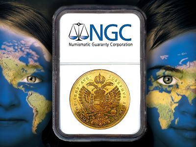 NGC to Provide Coin Grading and Encapsulation Services to the EU with New Germany Location