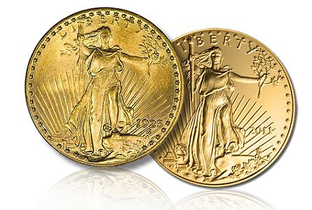 rare coins vs bullion Coin Rarities & Related Topics: The Proper Value of Generic U.S. gold coins