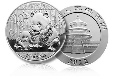 silver panda The Coin Analyst: China Strives to Make Silver Pandas as Popular as American Silver Eagles