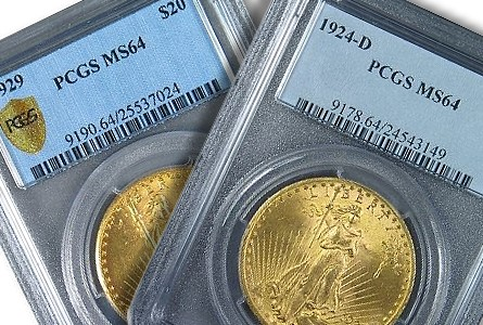 Sonny Henry's March 31st Coin and Currency Auction Announced