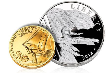 The Coin Analyst: The U.S. Mint's Spring 2012 Coin Program