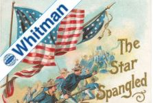 Whitman Baltimore Spring Expo Was Star-Spangled